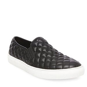 Steve Madden | Ecentrcq Loafers Slip On Quilted